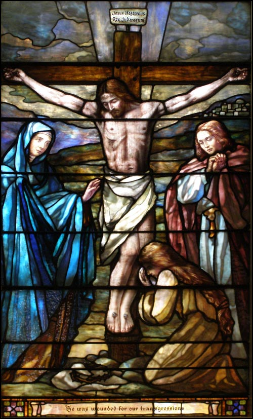 Home Moravian Church Jesus Life In Stained Glass